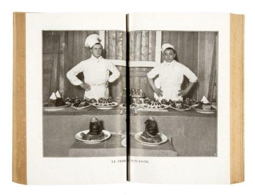La Cucina Futurista, 1932 3