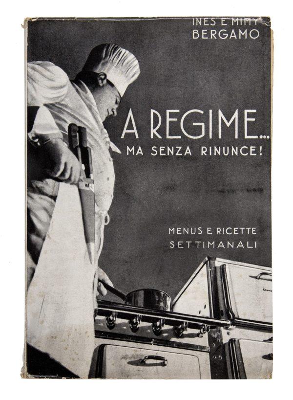 Bergamo, A Regime..., 1933