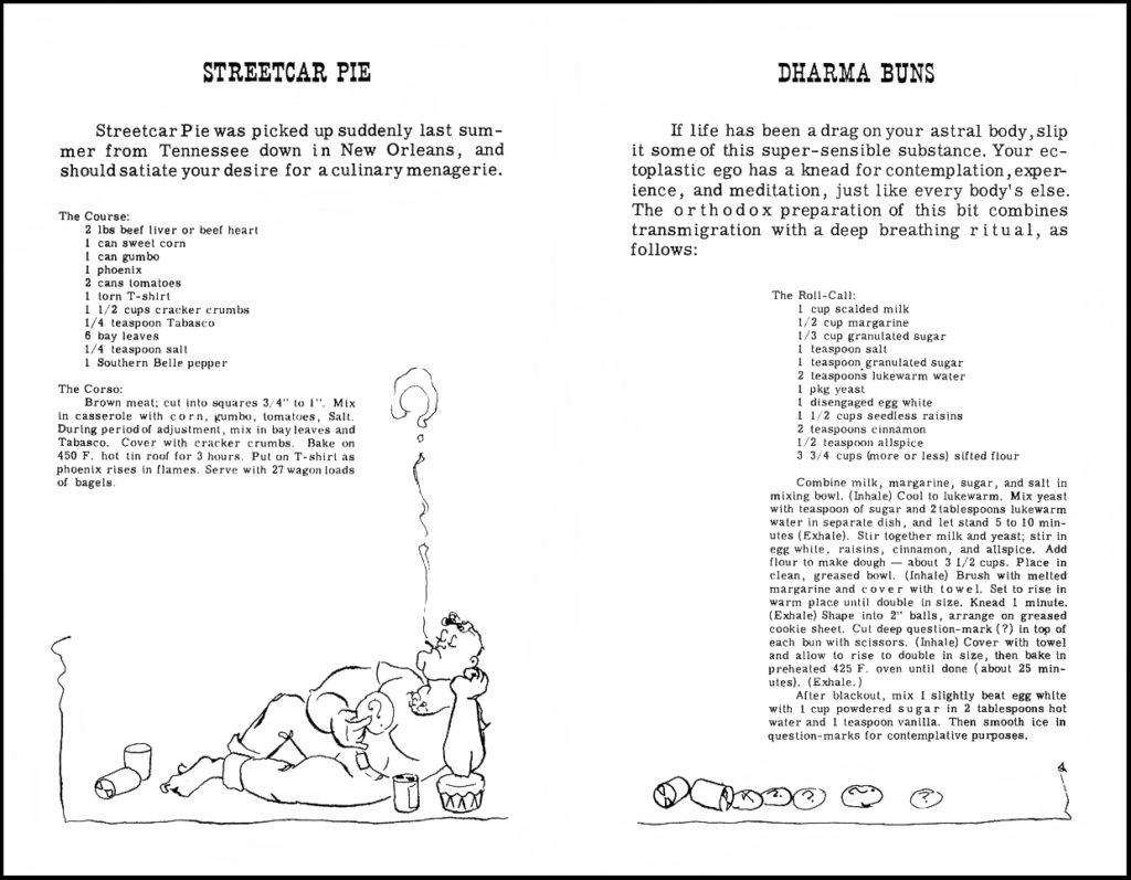 Dharma Buns
