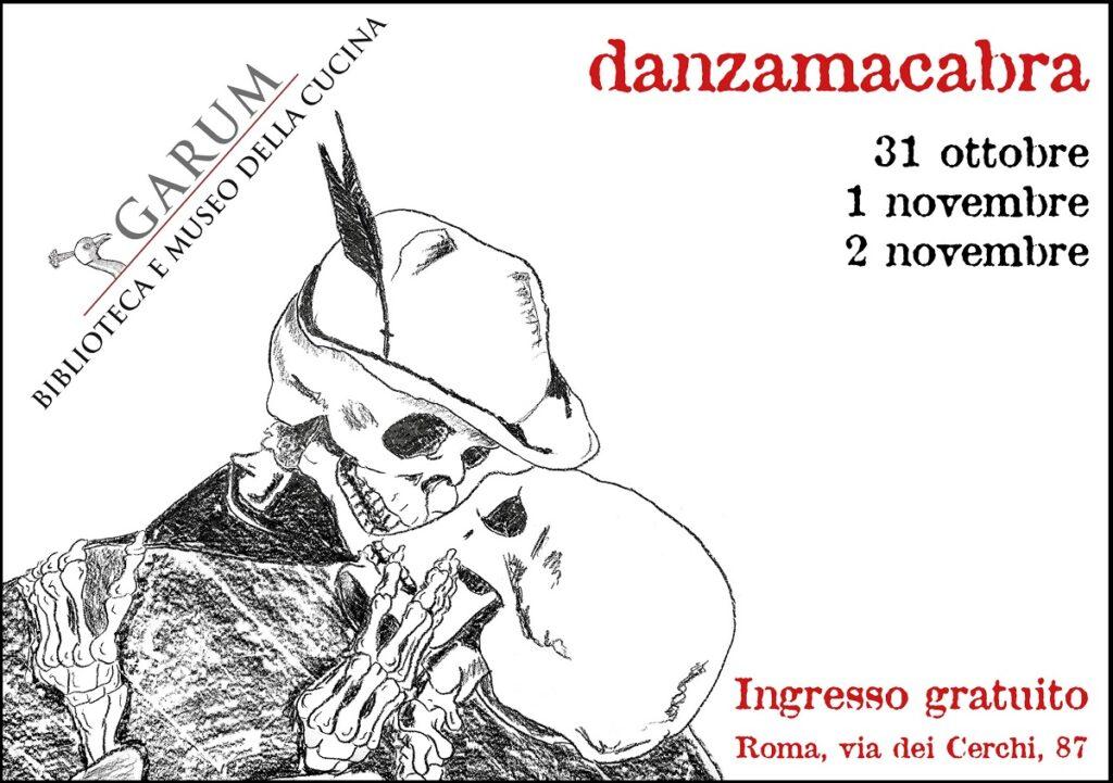 Danzamacabra Garum